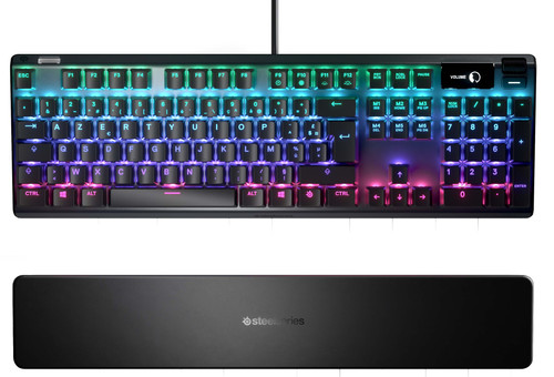 SteelSeries Apex Pro Gaming Toetsenbord AZERTY Main Image