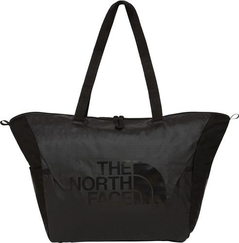 The North Face Stratoliner Tote TNF Black Main Image