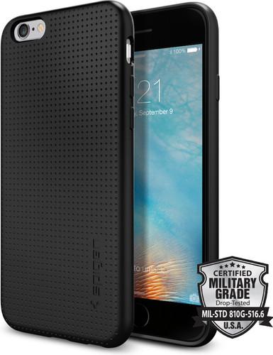Spigen Liquid Air Apple iPhone 6/6s Black Main Image