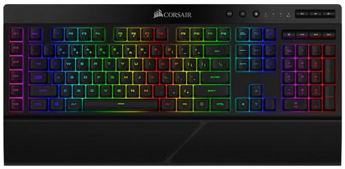 Corsair K57 RGB Wireless Gaming Keyboard QWERTY Main Image