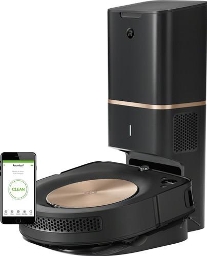 iRobot Roomba s9+ Main Image