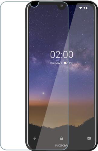 Azuri Rinox Nokia 2.2 Screen Protector Tempered Glass Main Image