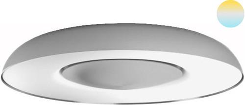 Philips Hue Still Plafondlamp Aluminium Main Image