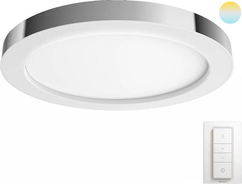 Philips Hue Adore Ceiling Lamp Chrome Main Image