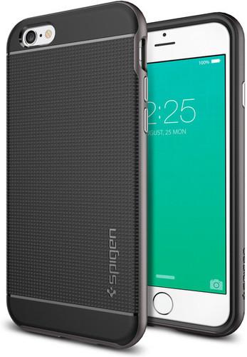 Spigen Neo Hybrid Case Apple iPhone 6/6s Gray Main Image