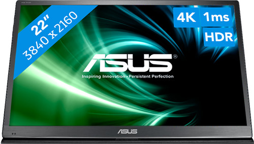 Second Chance Asus ProArt PQ22UC Main Image