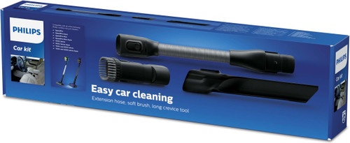 Philips FC8093 / 01 Car Cleaning Kit Main Image