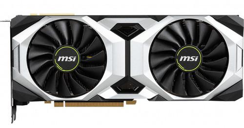 MSI GeForce RTX 2080 Super Ventus OC Main Image