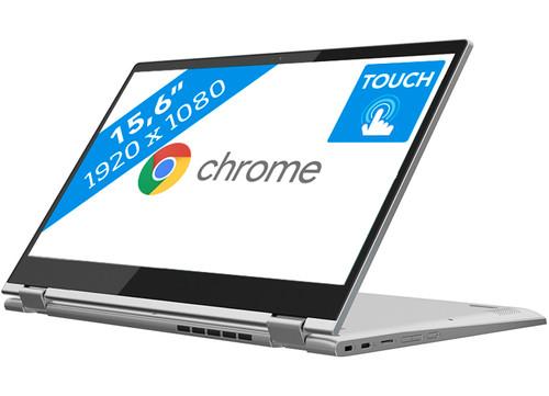 Beste chromebook - Lenovo Chromebook C340-15