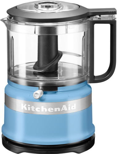 Kitchenaid 5KFC3516EVB Velvet Blue Main Image