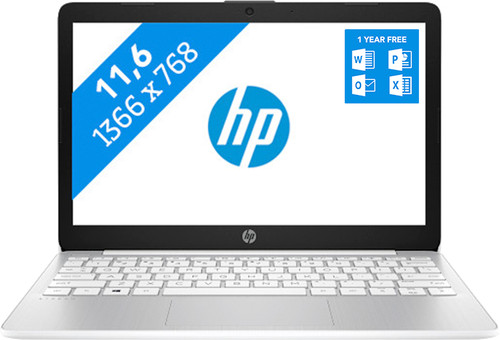 HP Stream 11-ak0100nd Main Image