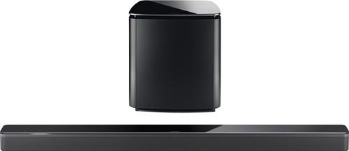 Bose Soundbar 700 + Bose Bass Module 700 Black Main Image