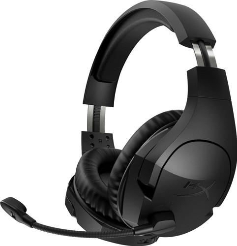 HyperX Cloud Stinger Wireless Gaming Headset PS4/PC Zwart Main Image