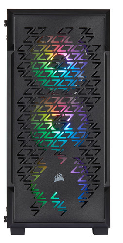 Corsair iCUE 220T RGB Airflow Main Image