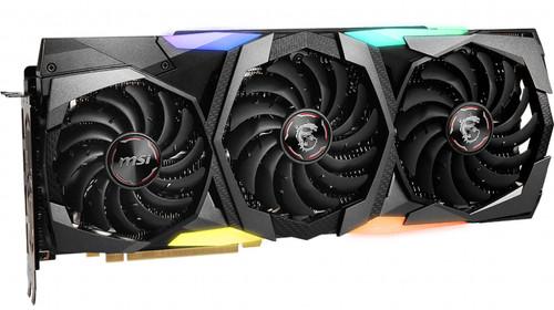 MSI GeForce RTX 2070 Super Gaming X Trio Main Image