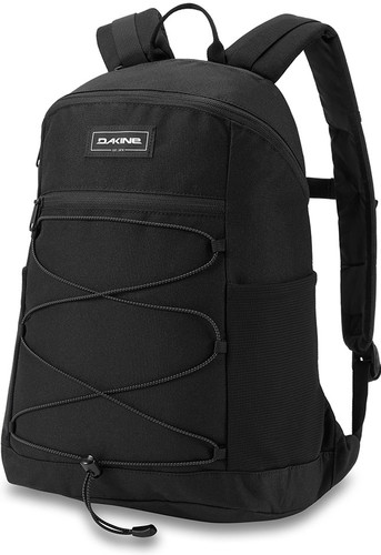 Dakine WNDR Pack 18L Black Main Image