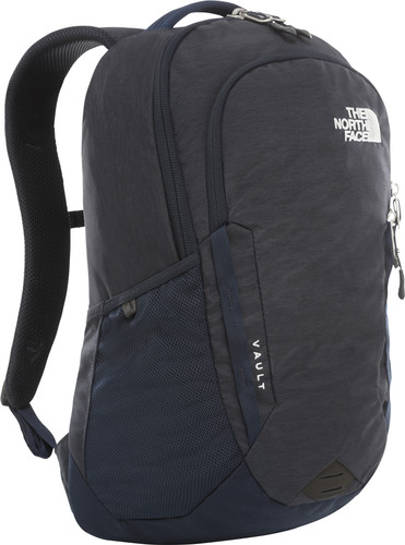 The North Face Vault Urban Navy Light Heather/TNF White Main Image