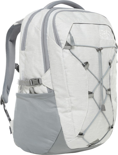 "The North Face Womens Borealis 15"" TNF White 15L Main Image"