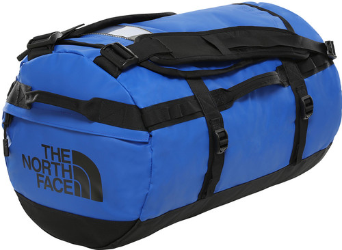 The North Face Base Camp Duffel S TNF Blue/TNF Black Main Image