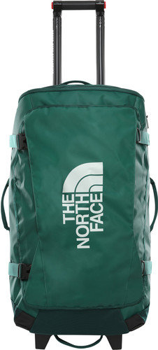 The North Face Rolling Thunder 30 Loganberry Red/Fissure Green Main Image