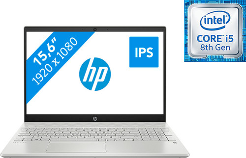 HP Pavilion 15-cs2965nd Main Image