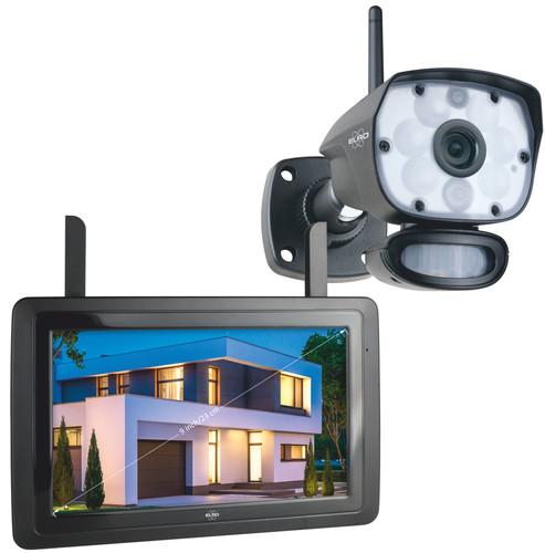 Elro CZ60RIPS Color Night Vision Camera Set Main Image