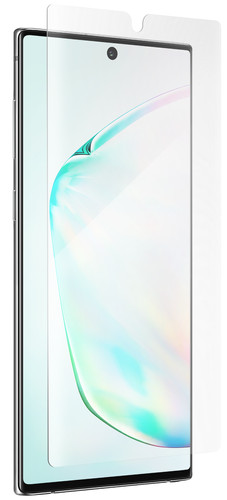 InvisibleShield Ultra Clear Galaxy Note 10 Screenprotector Plastic Main Image