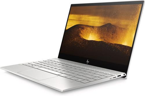HP ENVY Laptop 13- Beste laptop 2019 fotobewerking en videobewerking