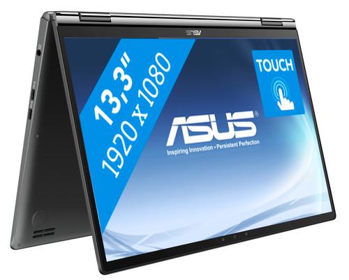 Asus Zenbook Flip 13 UX362FA-EL107T Main Image