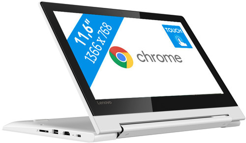 Lenovo Chromebook C330-11 81HY000MMH Main Image