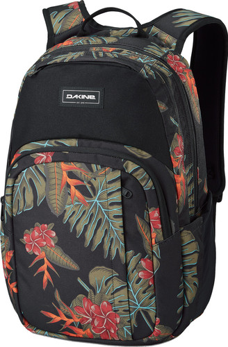 Dakine Campus 33L Jungle Palm Main Image