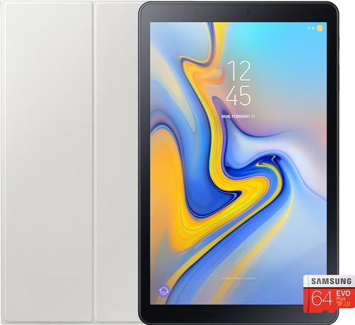 Starter kit Samsung Galaxy Tab A 10.5 WiFi 64GB Black Main Image