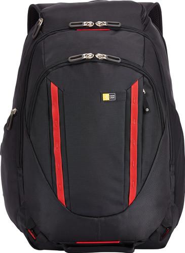 """Case Logic Evolution Plus Backpack 15.6"""" Black Main Image"""