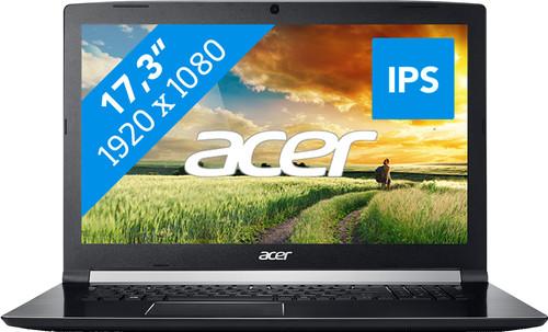 Acer Aspire 7 A717-72G-777B Main Image