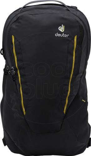 Deuter XV 2 Black Main Image