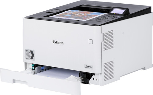 Canon i-Sensys LBP663Cdw - Coolblue - Before 23:59, delivered tomorrow