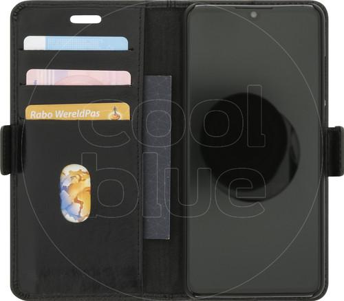 DBramante1928 Copenhagen Huawei P30 Book Case Black Main Image