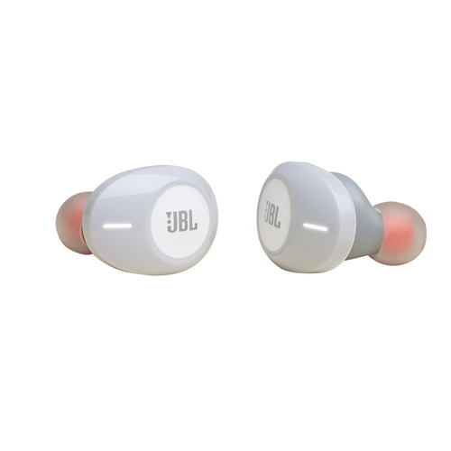 JBL Tune 120 TWS White Main Image