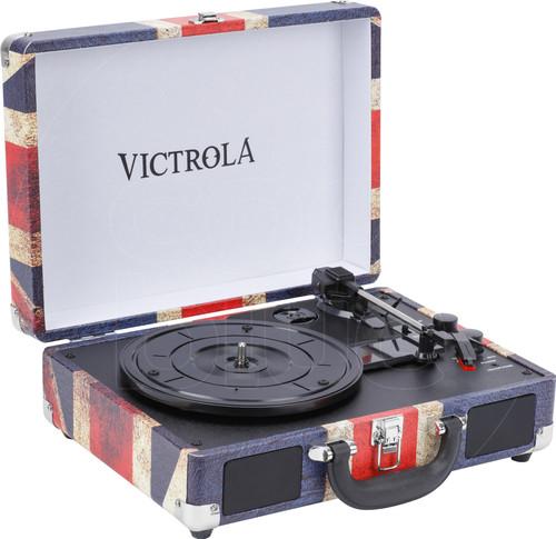 Victrola VSC-550BT UK Main Image