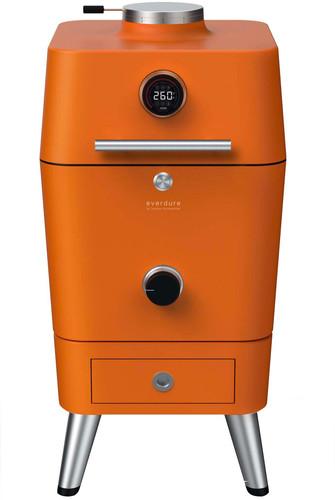 Everdure 4K Orange Main Image