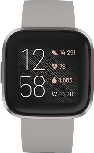 Fitbit Versa 2 Stone Main Image