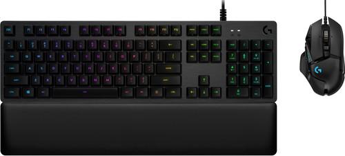 Logitech G513 toetsenbord  + G502 muis Main Image