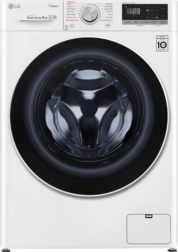 LG F4WN508S0 DirectDrive Main Image