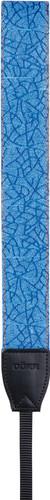 Dörr Draagriem Western Blauw 150x4 cm Main Image
