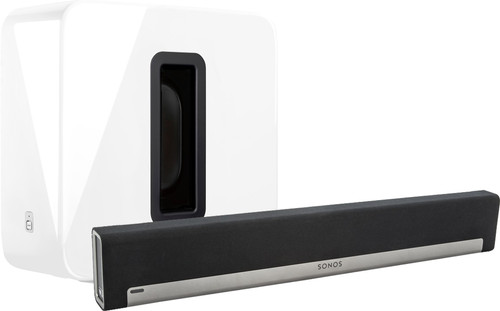 Sonos Playbar 3.1 + Sub Main Image