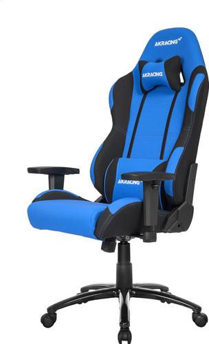 AKRACING Gaming Chair Core EX - Blauw / Zwart Main Image