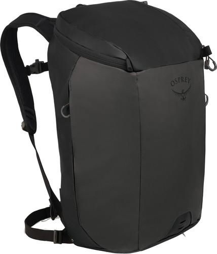 Osprey Transporter Zip Black O/S Main Image
