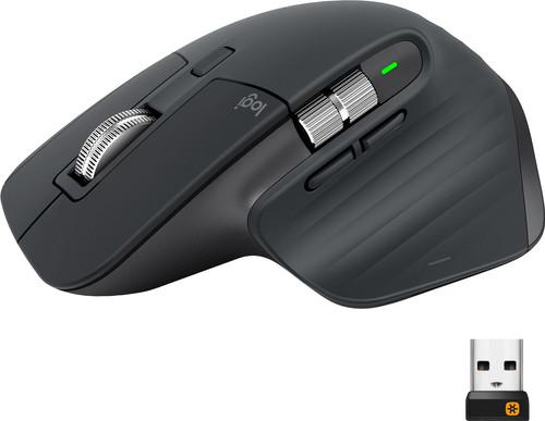 Beste laptop muizen - Logitech MX Master 3 Draadloze Muis