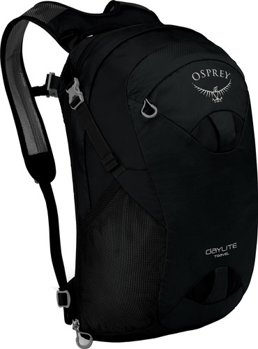 Osprey Daylite Travel Black Main Image