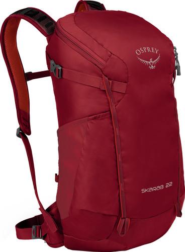 Osprey Skarab 22 Mystic Red Main Image